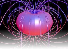 اصل و ترجمه مقاله با موضوعی درباره کاربرد الکترومغناطیس در صنعت